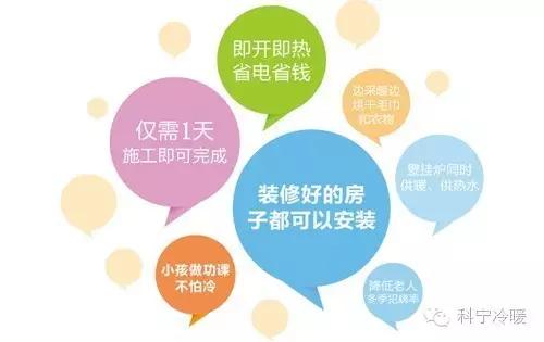 """《现代快报》""""老孙说冷暖""""专栏——""""明装供暖""""深受南京人追捧"""