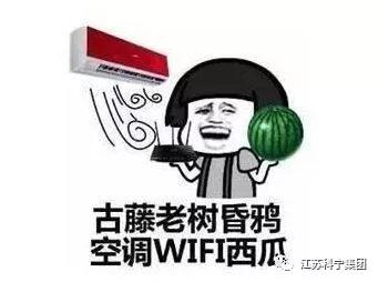 空调wif西瓜